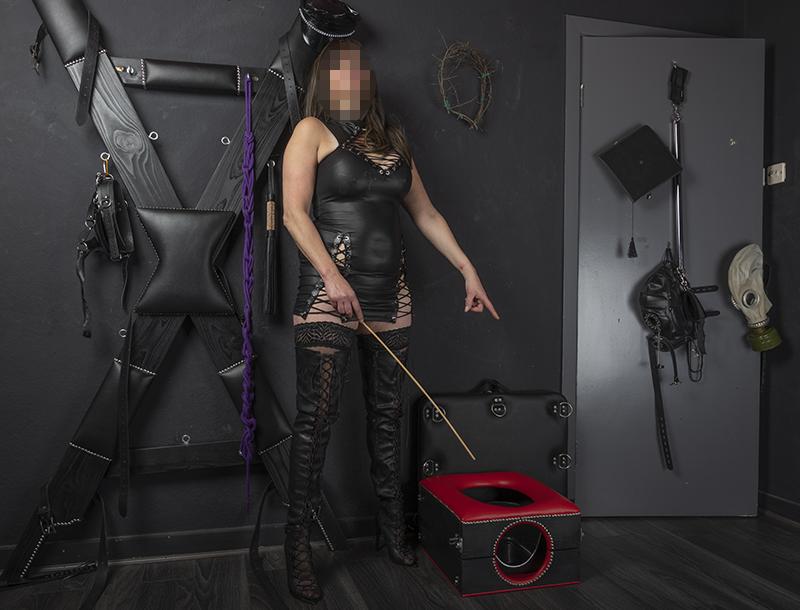 West Yorkshire Mistress